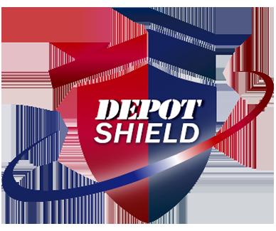 Depot Shield