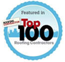 Top 100 Roofers